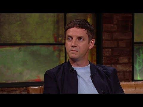 Emmet Kirwan on the Taoiseach, Leo Varadkar | The Late Late Show | RTÉ One