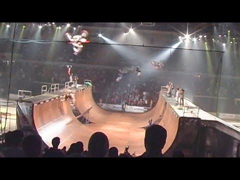 Tony Hawk's Boom Boom Huck Jam Tour