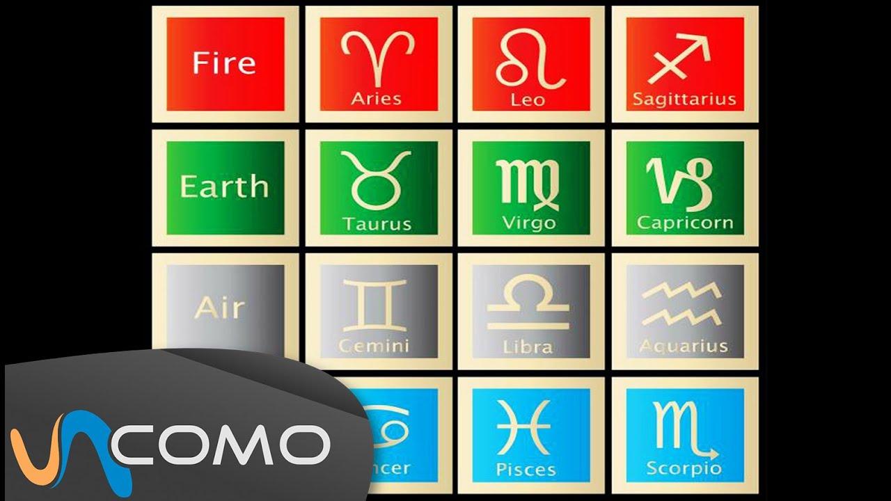 Que hor scopo soy youtube - Cual es mi signo del zodiaco ...