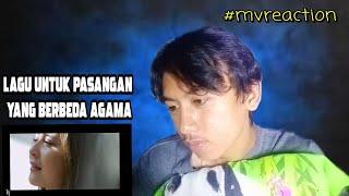 Download lagu Tak Bisa Bersama - Vidi Aldiano feat. Prilly Latuconsina ( Official Music Video ) #ReactionMV ADET