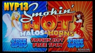 Multimedia Games - Smokin