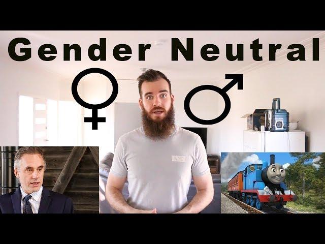 Has Australia Lost It's Mind? (The Gender Debate)