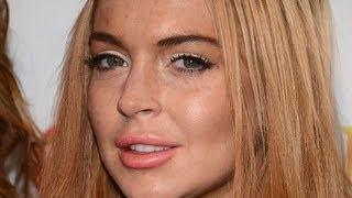 Lindsay Lohan Rejects Dancing With The Stars