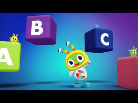 BeatBo ABC Dance | Bright Beats | Fisher Price
