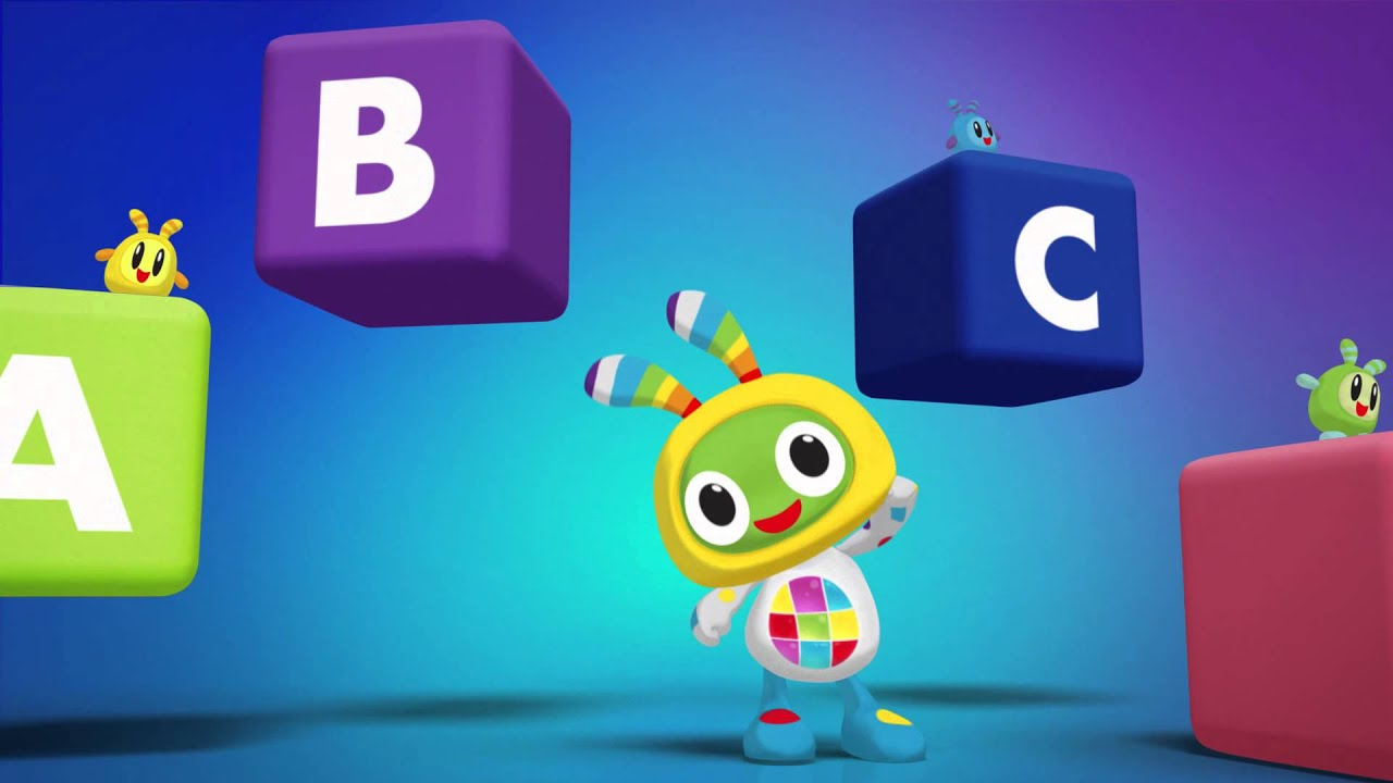 BeatBo ABC Dance | Bright Beats | Fisher Price - YouTube