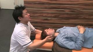 大阪府寝屋川市 香里園整骨院施術の流れ(検査+施術) thumbnail