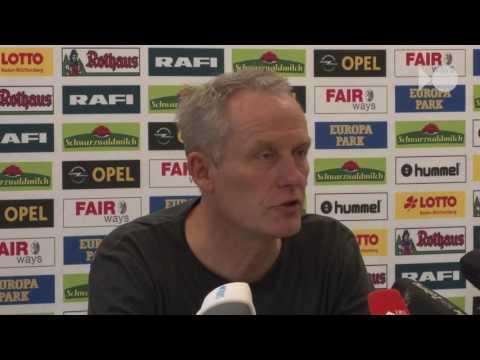 Christian Streich will Freiburger Standard-Nachteil wettmachen  | Badische Zeitung