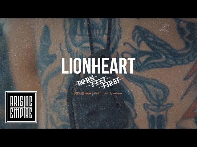 LIONHEART - Born Feet First (OFFICIAL VIDEO)