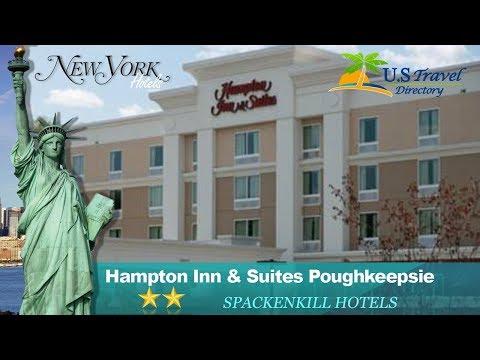 Hampton Inn & Suites Poughkeepsie - Spackenkill Hotels, New York
