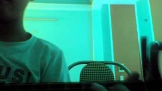Hướng dẫn guitar ghen