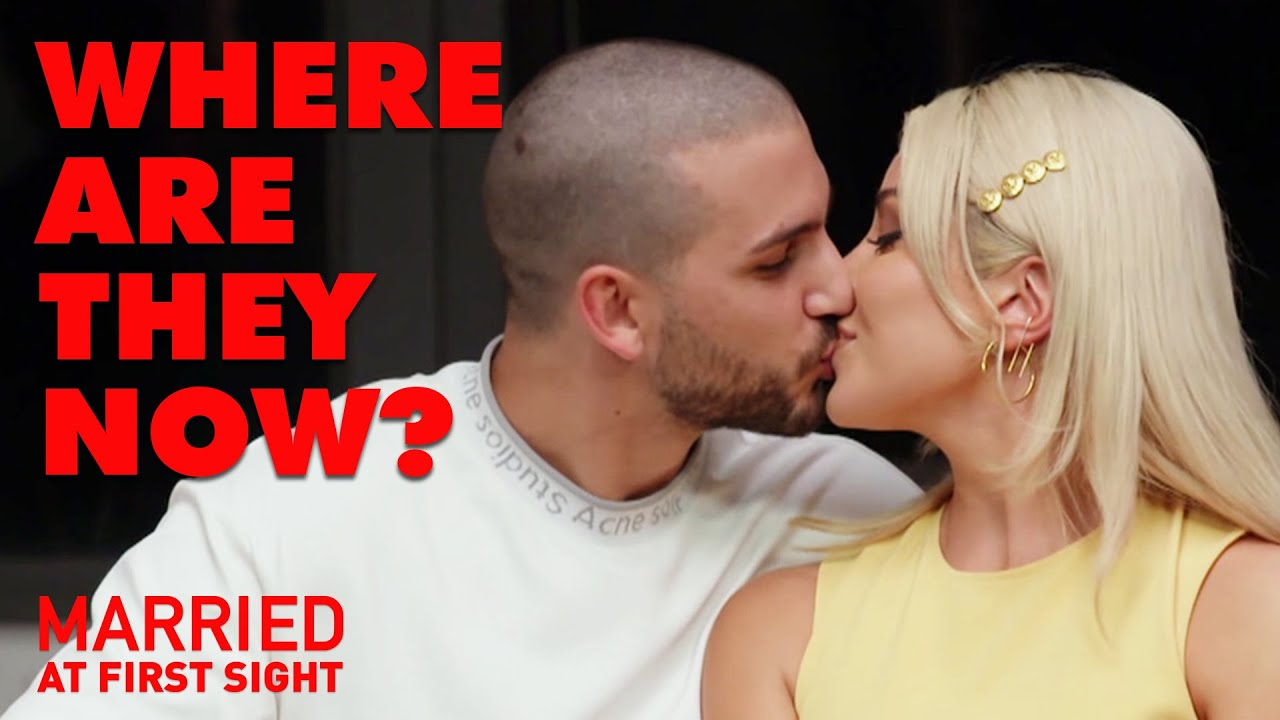 Download Martha and Michael reveal whether they plan to get married or not  | MAFS GRAND REUNION