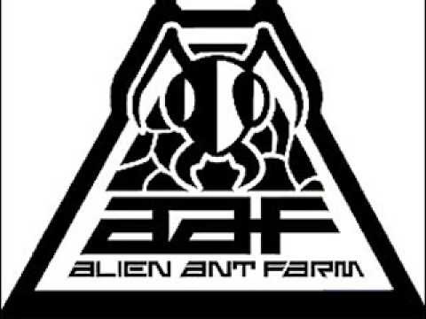 Alien Ant Farm: These Days