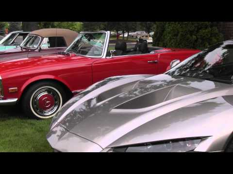 Productions Plus at Concours Press Day
