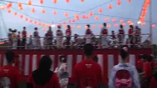 Bon Odori 2015 At Kompleks Sukan Negara, Shah Alam