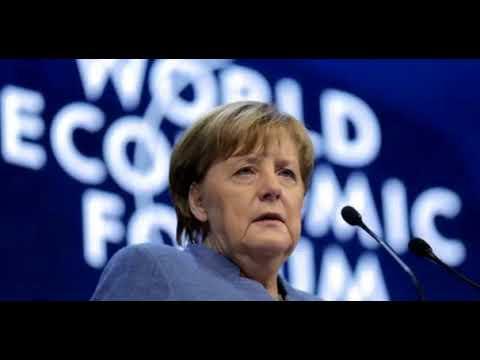 Angela: TRUMP IS JEOPARDIZING EUROPE'S SAFETY