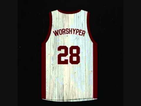 Worshyper - #28