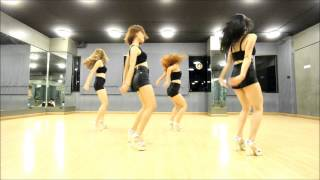 Video NEWTHANG - REDFOO | Choreography By Deli Project From Thailand download MP3, 3GP, MP4, WEBM, AVI, FLV November 2017