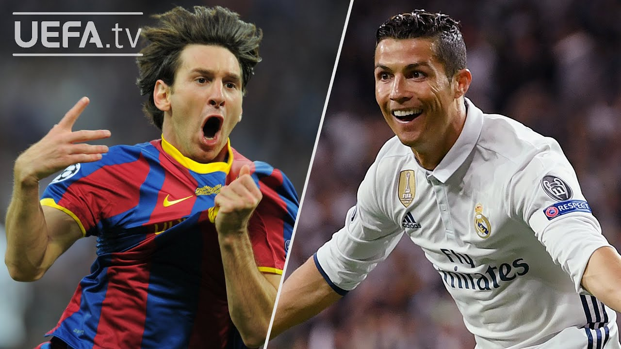 Champions League preview: Ronaldo, Messi to make new-team ...