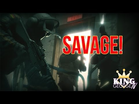Pro KingGeorge highlights! Amazing plays!
