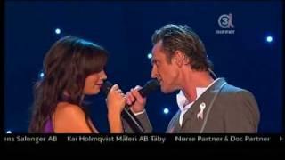 Lena Philipsson & Orup - Nu När Du Gått (Live Rosa Bandetgalan 2008)