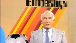ARD Sportschau Ausschnitt Ernst Huberty 28.11.1981