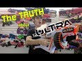 The TRUTH About Nerf Ultra One