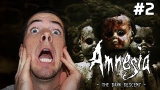 Amnesia: The Dark Descent #2 | It