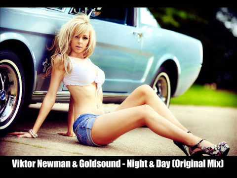 Viktor Newman & Goldsound - Night & Day (Original Mix)