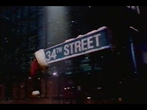 Miracle on 34th Street (1994) Movie Trailer Mp3