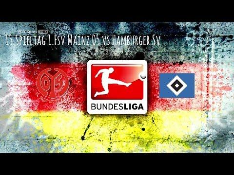 Mainz Vs Hamburger