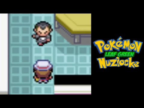 A World Of Pain V2 - Pokemon Leaf Green Nuzlocke [P14]