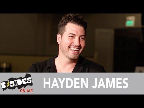 Hayden James Talks Debut Album, Early Days With Rufus Du Sol, Alison Wonderland