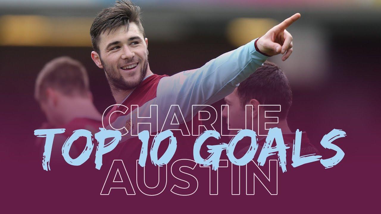 TOP 10 GOALS   Charlie Austin