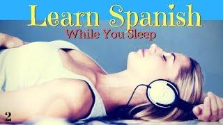 learn spanish while you sleep 150 basic phrases pt 2