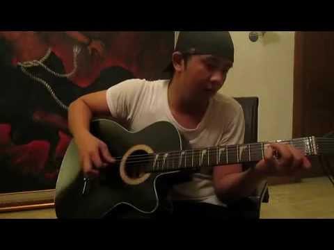 OPICK - BILA WAKTU TLAH BERAKHIR. Achy Guitar Cover