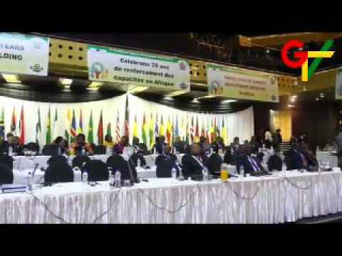 3rd Pan African Capacity Development Forum (CDF3)