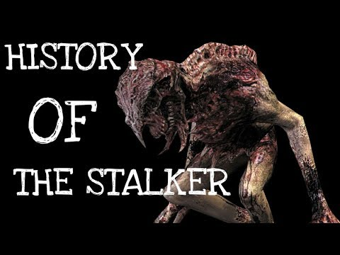 History Of The Stalker Dead Space | Ep.45
