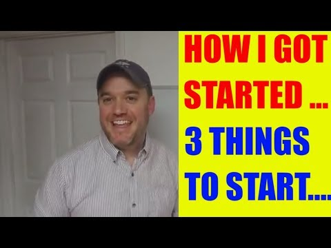How to become a successful business owner my story