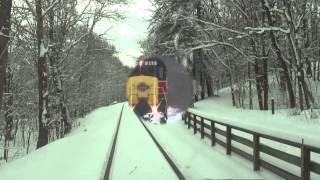Winter Operations CVSR