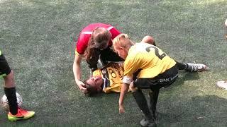 K. SC. Lokeren -  KV Club Brugge - Nat. Elite U13A
