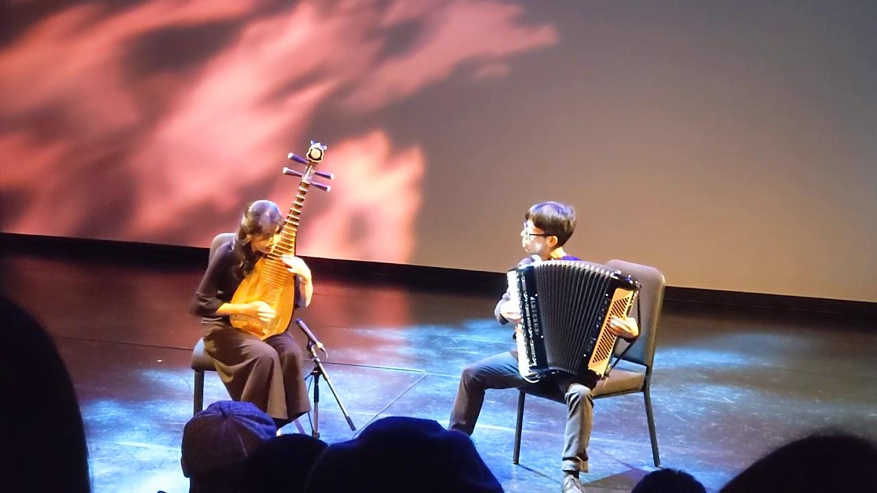 Taiwan International Festival Of Arts Tifa 2021 Press Conference 1 Youtube