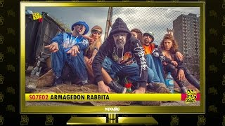 Follow The Rabbit TV S07E02: Armagedon Rabbita