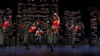 """The Rage Entertainment Complex """"Cell Block Tango"""""""