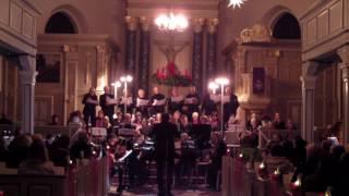 6 Recitativo - Des Herren Engel steigt hernieder