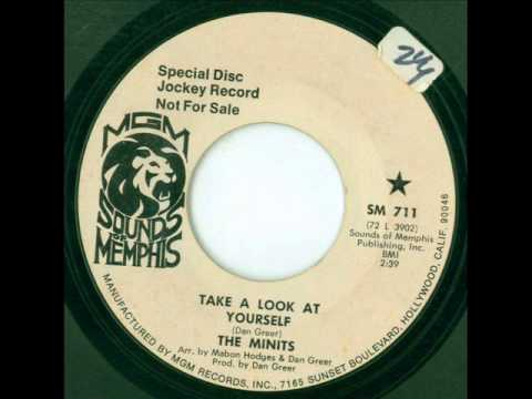 The Minits - Take A Look At Yourself