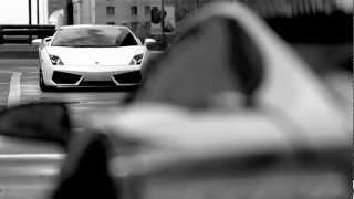 Video LAMBORGHINI Gallardo LP 560-4 White And Black download MP3, 3GP, MP4, WEBM, AVI, FLV Agustus 2018