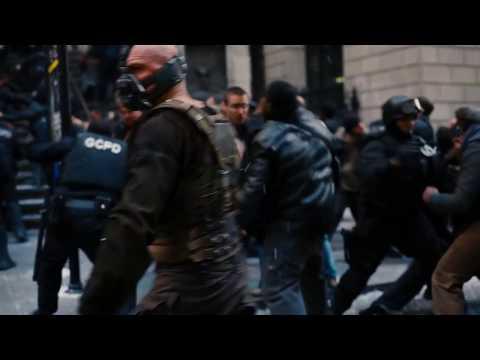 Фильм бэтмен 3