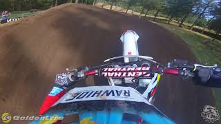 On Board: Villopoto 125 Dream Race Heat 1