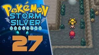 Egglocke sur Pokémon Storm Silver (FR) #27 : La Route Victoire