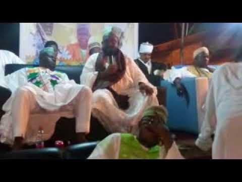SHAIKH MUHAMMADUL  AMEEN  RAMADAN YAAKUDIMA@NIMA ACCRA 2018 VOL 1.